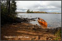 Boundary Waters Photo du Jour -- click for larger photo and more info.