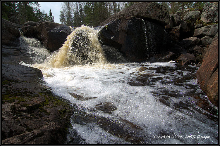 Stuart Falls